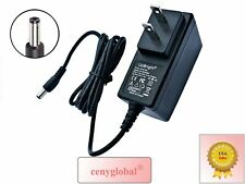 AC Adapter For Pro-form 248512 249159 ELLIPTICAL CROSS TRAINER Bike Power Supply