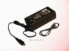 AC Adapter Charger For Canon DC FS MD HF ZR VIXIA HF R iVIS Series Power Supply