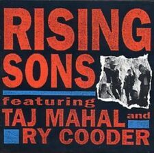 Rising Sons - Rising Sons Featuring Taj Maha NEW CD