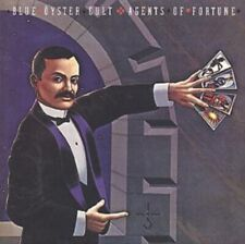 Blue Oyster Cult - Agents Of Fortune NEW CD