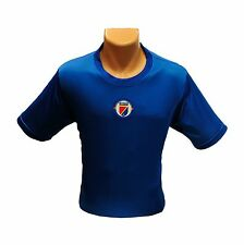 Haiti National Team Soccer/Futbol Home Jersey **LIQUIDATION SALE!!**