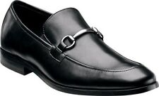 "NIB FLORSHEIM Florsheim® Men's ""Jet Bit"" Dress Slip-ons 14136 LEATHER LOAFER"