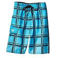 BOY SCOUT BOARD SHORTS SWIM SUIT TRUNKS HIKING BOATING MENS SIZE L LARGE 2XL 3XL
