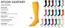 NEW! Sanitary Tube Soccer Baseball Football Softball Sports Adult Youth Socks