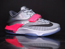 NIKE KD VII As Pure Platinum Multi Color New All Star Basketball 742548 090