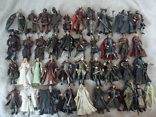 Lord of the Rings ToyBiz figures - Multi listing - £2.50 - £15 Lots to choose