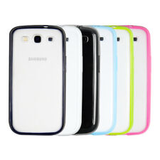 kwmobile TPU SILICONE CRYSTAL CASE FOR SAMSUNG GALAXY S3 I9300 / S3 NEO I9301