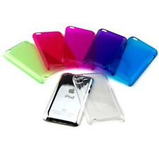 kwmobile  CRYSTAL CASE FOR APPLE IPOD TOUCH 4G HARD COVER CASE BACK SHELL