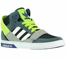 NEU adidas Sport Fitness Turnschuhe Sneaker Hightop Hardcourt Defender Q21923
