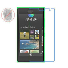 2x 4x Lot Anti-Glare Front Screen Protector Guard Film For Nokia Lumia 730 735