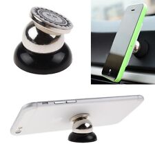 360° Magnetic Car Dash Mount Ball Dock Holder For Cell Phones PDA Tablet GPS MP3