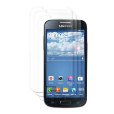 kwmobile 3X  SCREEN PROTECTOR FOR SAMSUNG GALAXY S4 MINI I9190 / I9195 CRYSTAL