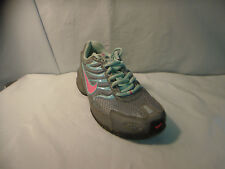 Nike Air Max Torch Youth Girls Athletic Shoes - Gray Sz 4 Y or Black Pink 3.5 Y
