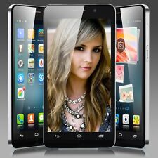 5.5'' Big Touch Screen Dual Core 3G Smartphone Unlocked Android Mobile GPS Wifi