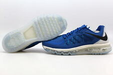 Nike Air Max 2015 Game Royal/Black-White-Blue Lagoon 2015 698902-400 ALL SIZES