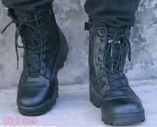 New Mens Special Forces Military Boots Army Boot Train Tactical Combat Boots