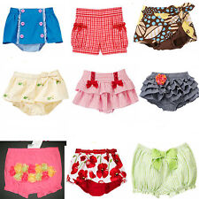 Gymboree Baby Girl Bloomers-NWT-Skirted,Sarong,Bubble 0 3 6 12 18 24