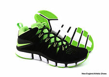 Nike Free Trainer 7.0  training shoes for men  - Black / Flash Lime / White