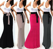 Summer Women Ladies SEXY Long Maxi Dress Beach Party Cocktail Evening Dress