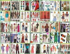 Simplicity Sewing Pattern Misses Wardrobe Separates with Plus Sizes You Pick
