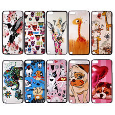 Cute Animal Hard Case Cover Skin for Apple iPod Touch 5 gen 5th generation 5G G5