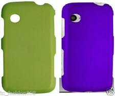 Guaranteed Quality Phone Cover COLOR Case FOR LG Prime GS390 (AT&T)