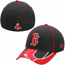 Boston Red Sox New Era MLB Team Illusion 39THIRTY Flex Hat - MLB