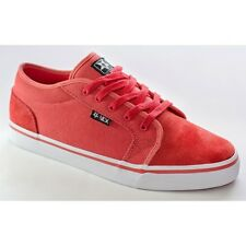 Vex VT1 Team Shoes - Red