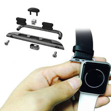Watch Band Connection Adapter For Apple Watch 38MM 42MM Band Adapter For iWatch