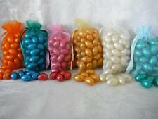 75 BATH OIL BEADS LARGE *** U CHOOSE FRAGRANCE/COLOR *** FAST FREE SHIPPING