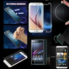 For Various Smart Phones 9H Explosion-proof Tempered Glass Film Screen Protector