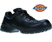 Dickies Urban Safety Shoe, Composite Mid-sole and Toe, Leather Upper - FC9511