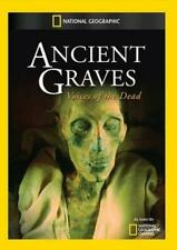 ANCIENT GRAVES: VOICES OF THE DEAD [REGION 1] NEW DVD
