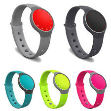 Replacement TPU Wrist Band For misfit flash Bracelet Smart WristBand