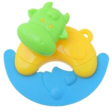 New Baby Infant Newborn Developmental Toy Rattles Grasping Sound Bells Rattles S