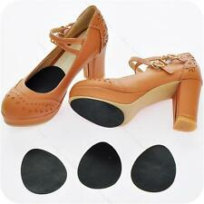 Pair Wholesale Anti-Slip Shoes Heel Sole Protector Pads #C Non-Slip Grip Cushion