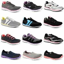 Ladies Gola Shoes Sports Gym Jogging Running Casual Womens Trainers Boots Size
