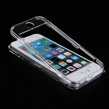 Funda Transparente Carcasa Case Cover Caso frente y trasero iPhone 6 4.7/6 Plus