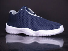 Air Jordan Future Low Midnight Navy Grey Mist New Retro XI Cowboys 718948 401