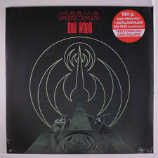 MAGMA: Udu Wudu LP Sealed (France, 180 Gram reissue, w/ download) Rock & Pop