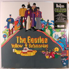 BEATLES: Yellow Submarine LP Sealed (180 gram reissue, stereo remaster) Rock &