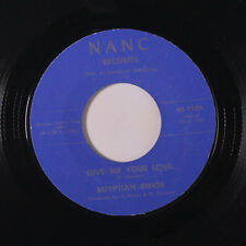 EGYPTIAN KINGS: Give Me Your Love / I Need Your Love 45 (ep disc nm/vg+, sold 0