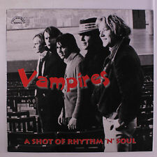 "VAMPIRES: A Shot Of Rhythm 'n' Blues LP (Germany, reissue, 10"") Rock & Pop"