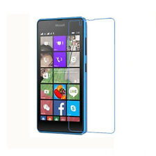 For Microsoft Nokia Lumia 540 New Clear Front Screen Protector Guard Film Lot