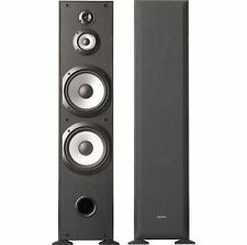 New listing Sony Ss-F7000 Floor Standing Speakers