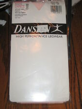 New DANSKIN Girls DANCE 249 Theatrical Pink stirrup tights Sizes Small- Large