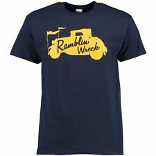 Georgia Tech Yellow Jackets DNA T-Shirt - Navy