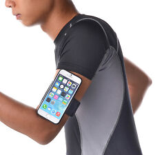 New Open-Face Sport Arm / Wrist Band  + Detachable Case for iPhone 6 Plus by TFY
