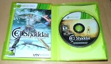 El Shaddai: Ascension of the Metatron Xbox360 Excellent Complete Free Shipping