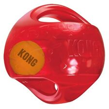 Kong JUMBLER BALL Medium/Large Dog Toy COLORS VARY!